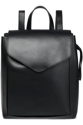 LOEFFLER RANDALL Leather backpack