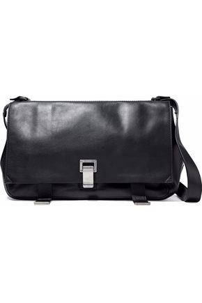 PROENZA SCHOULER PS Courier leather shoulder bag