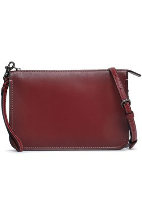 COACH Leather clutch