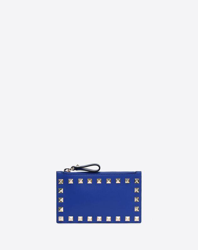 ロックスタッズ コイン&カードケース