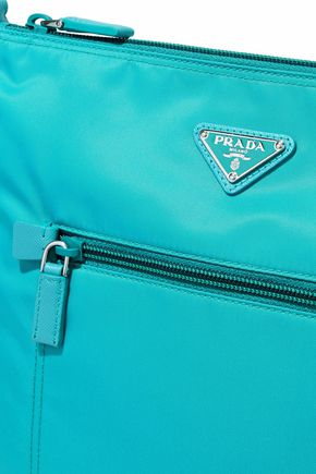 PRADA Shell shoulder bag