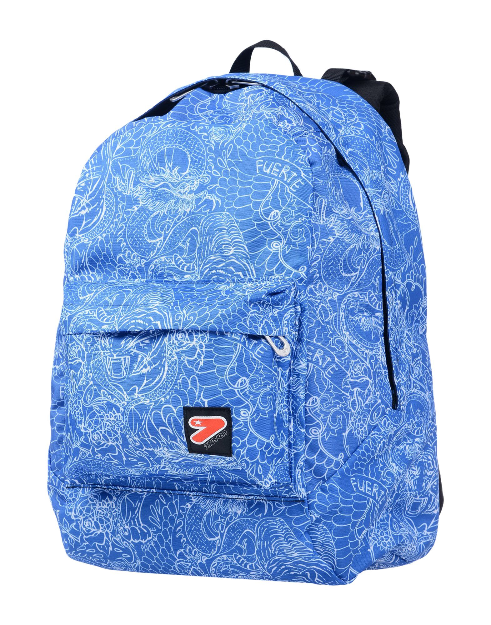 SEVEN Рюкзаки и сумки на пояс seven рюкзаки и сумки на пояс