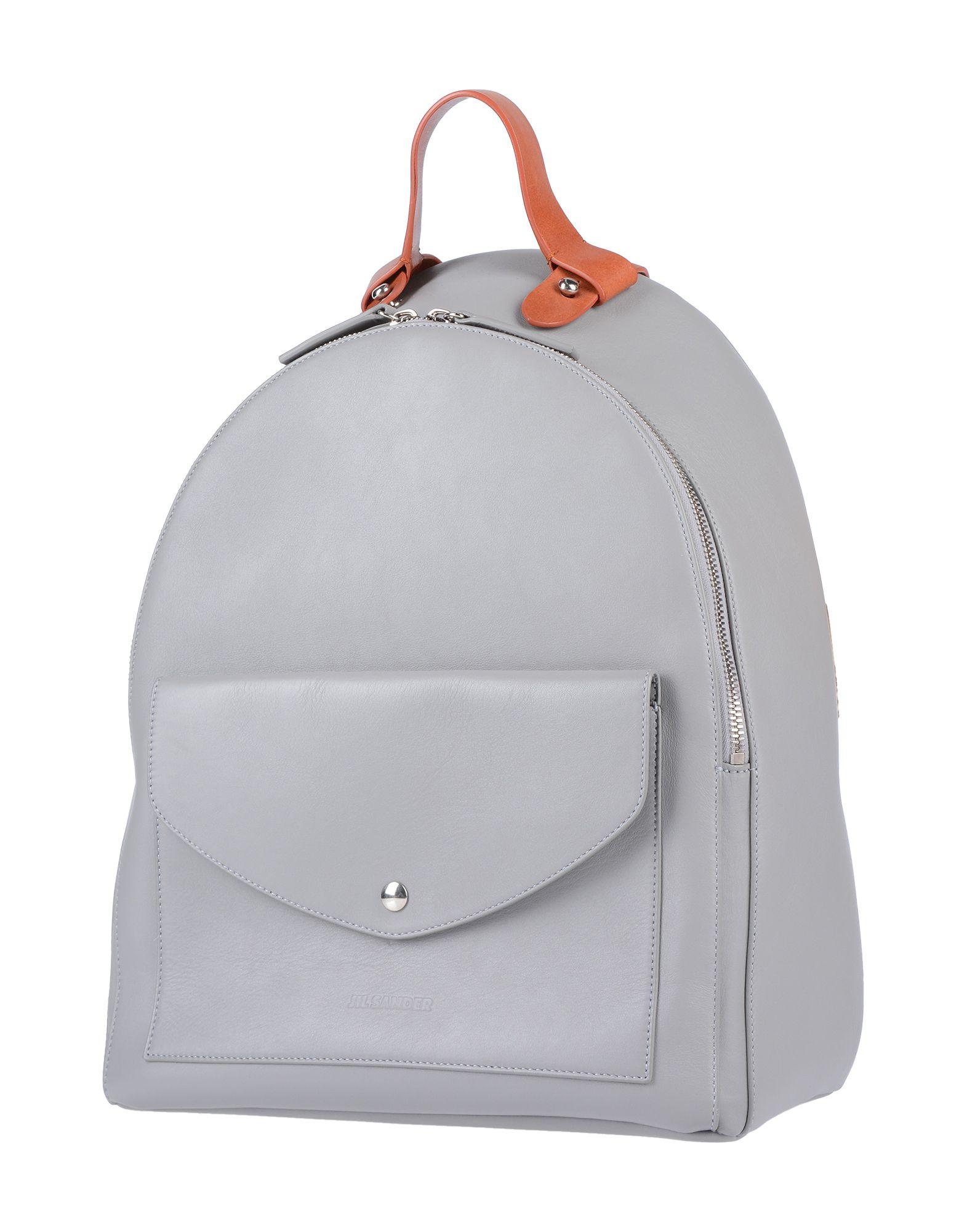 JIL SANDER Рюкзаки и сумки на пояс
