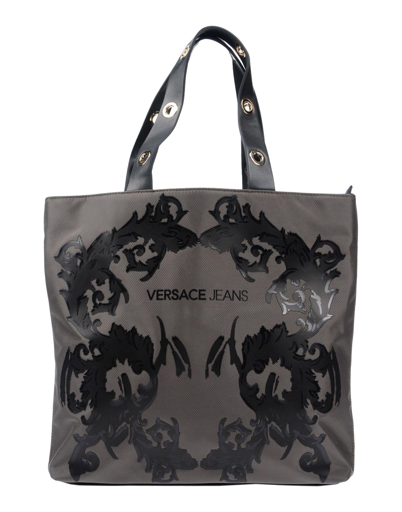 VERSACE JEANS Сумка на руку сумка versace jeans versace jeans ve006bwzib97
