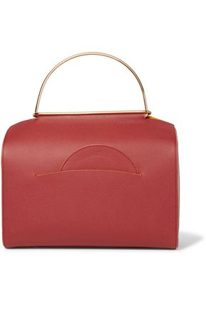 ROKSANDA Bag No. 1 textured-leather tote
