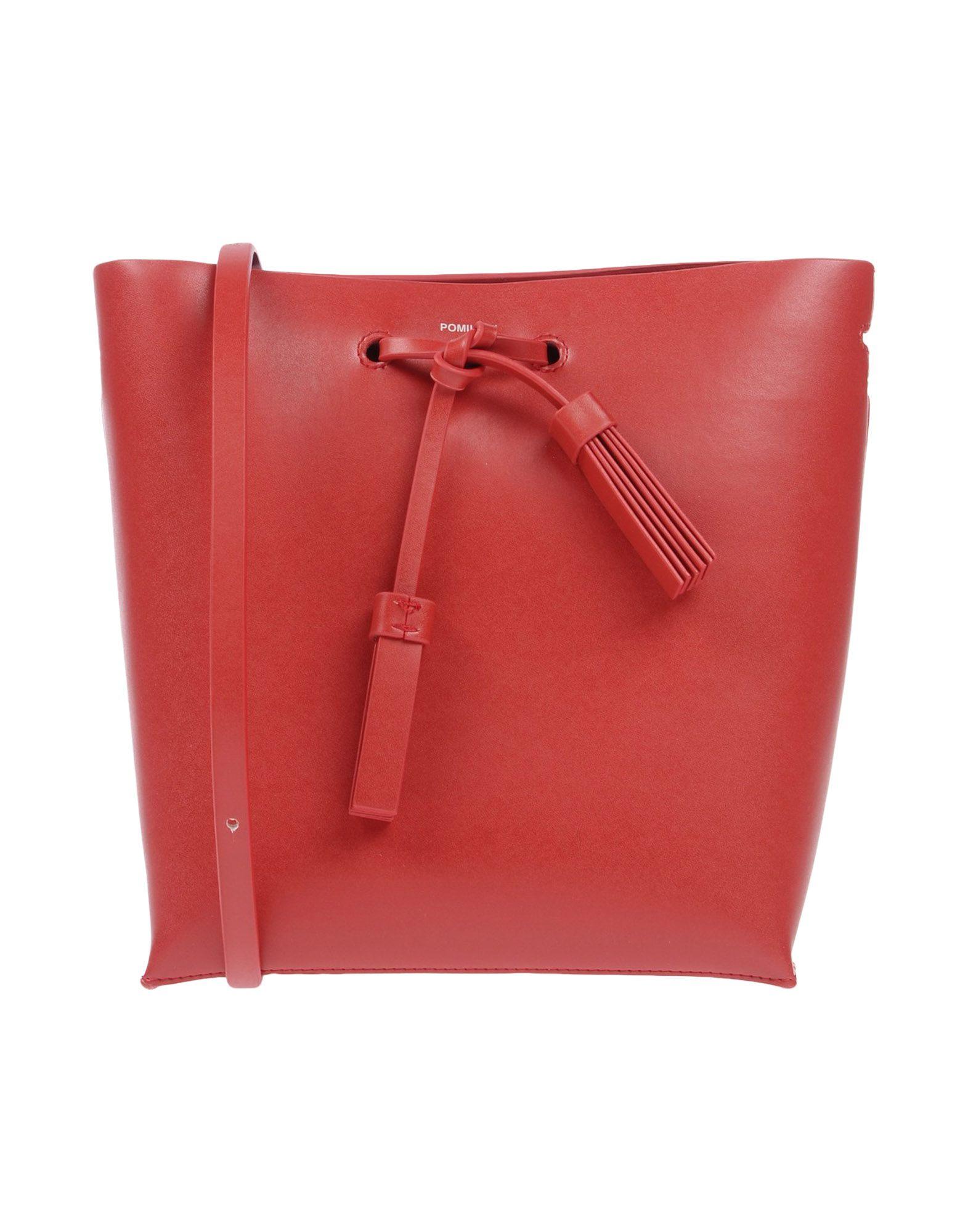 POMIKAKI Сумка через плечо pomikaki сумка через плечо
