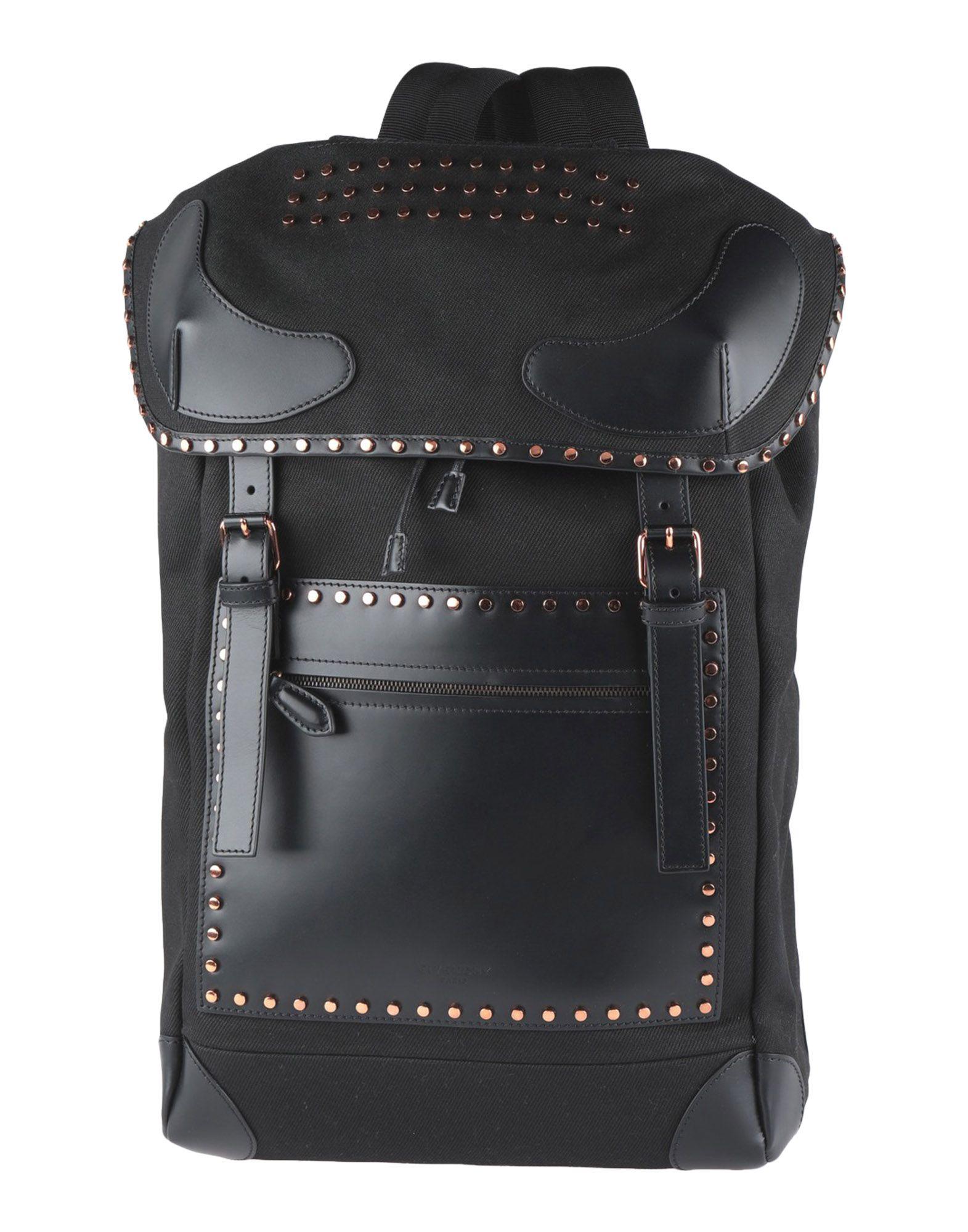 GIVENCHY Рюкзаки и сумки на пояс givenchy 55 30ml