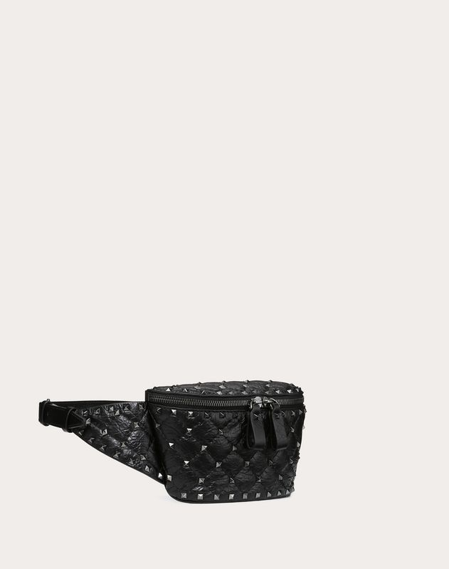 Cracked Lamb Spike Belt Bag