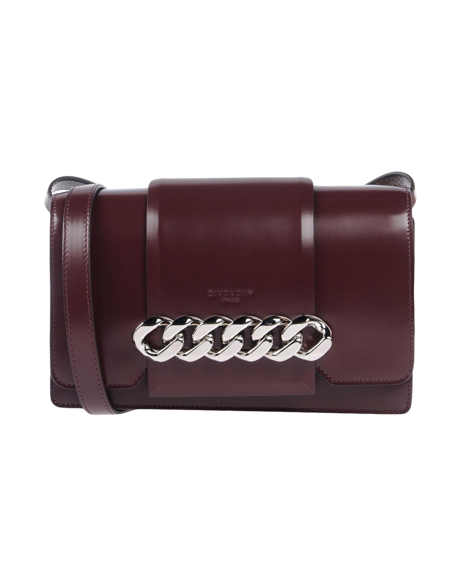 GIVENCHY Сумка через плечо сумка givenchy bb0 5102 012 antigona