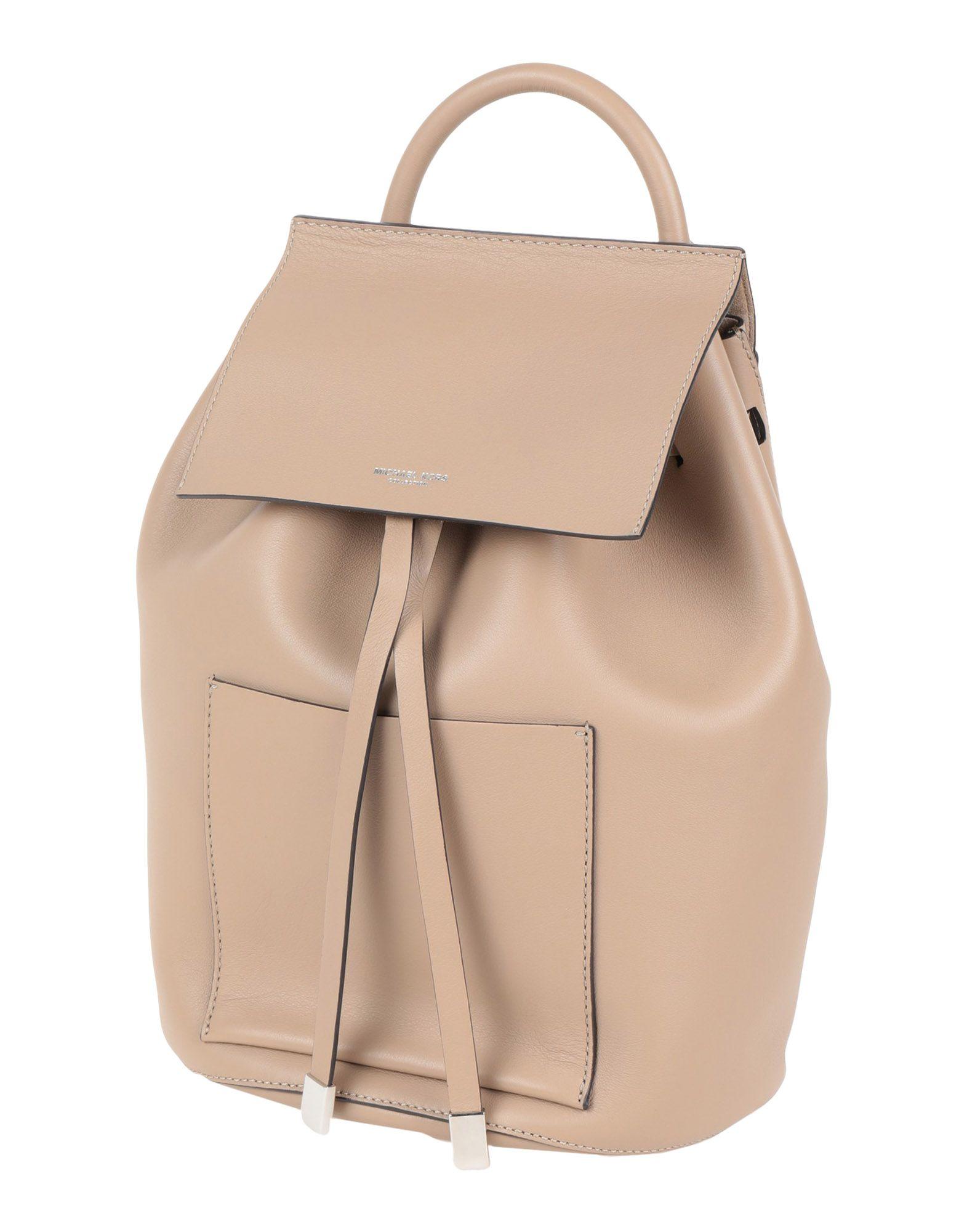 MICHAEL KORS COLLECTION Рюкзаки и сумки на пояс michael michael kors рюкзаки и сумки на пояс