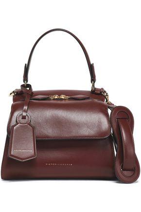 VICTORIA BECKHAM Leather shoulder bag