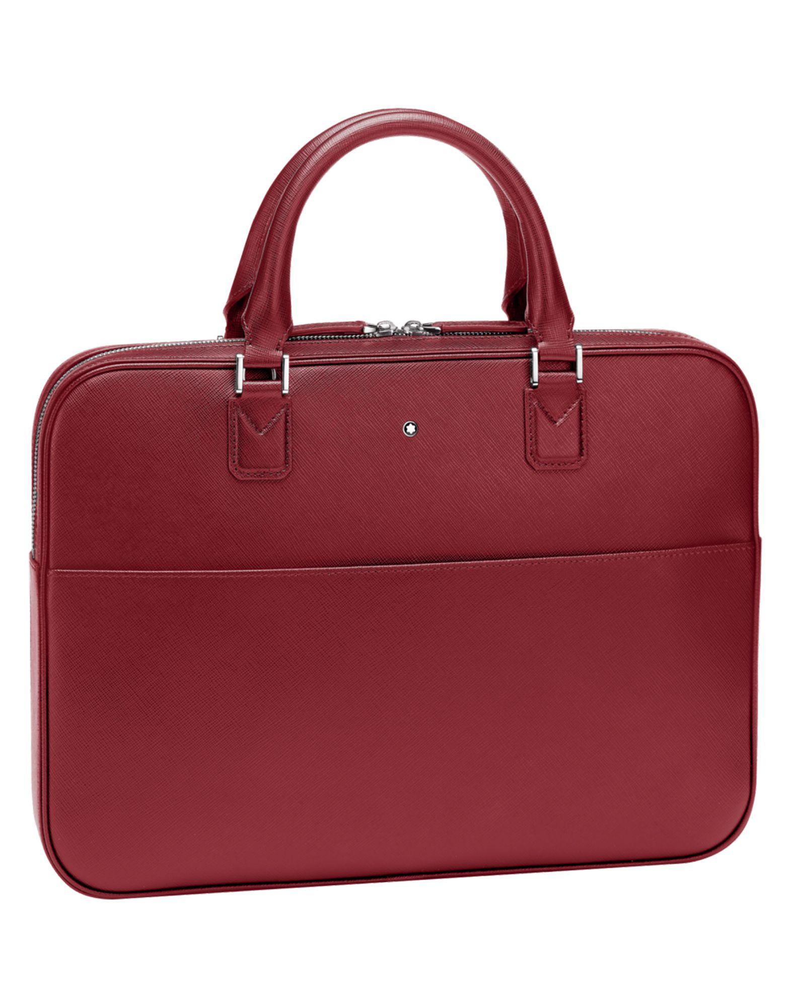 MONTBLANC Деловые сумки bag emilio masi сумки деловые