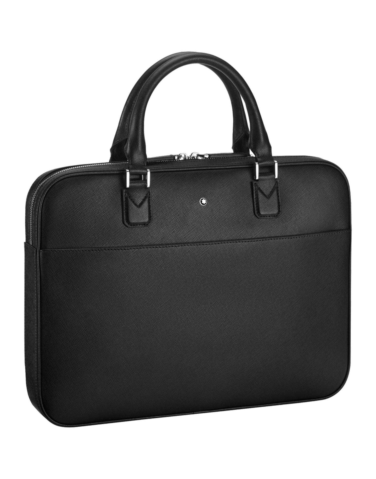 MONTBLANC Деловые сумки ремень montblanc 103445 3 5cm