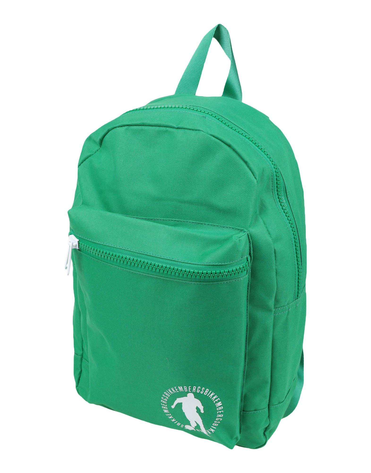 BIKKEMBERGS Рюкзаки и сумки на пояс рюкзаки proff рюкзак