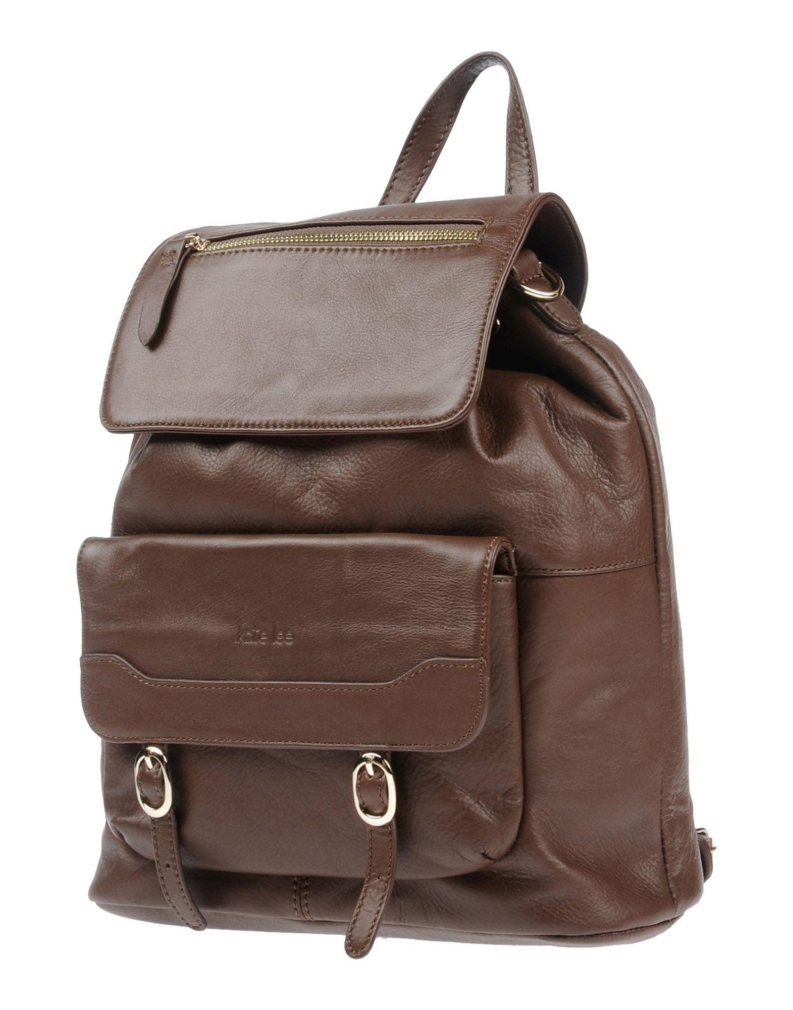 KATE LEE Рюкзаки и сумки на пояс