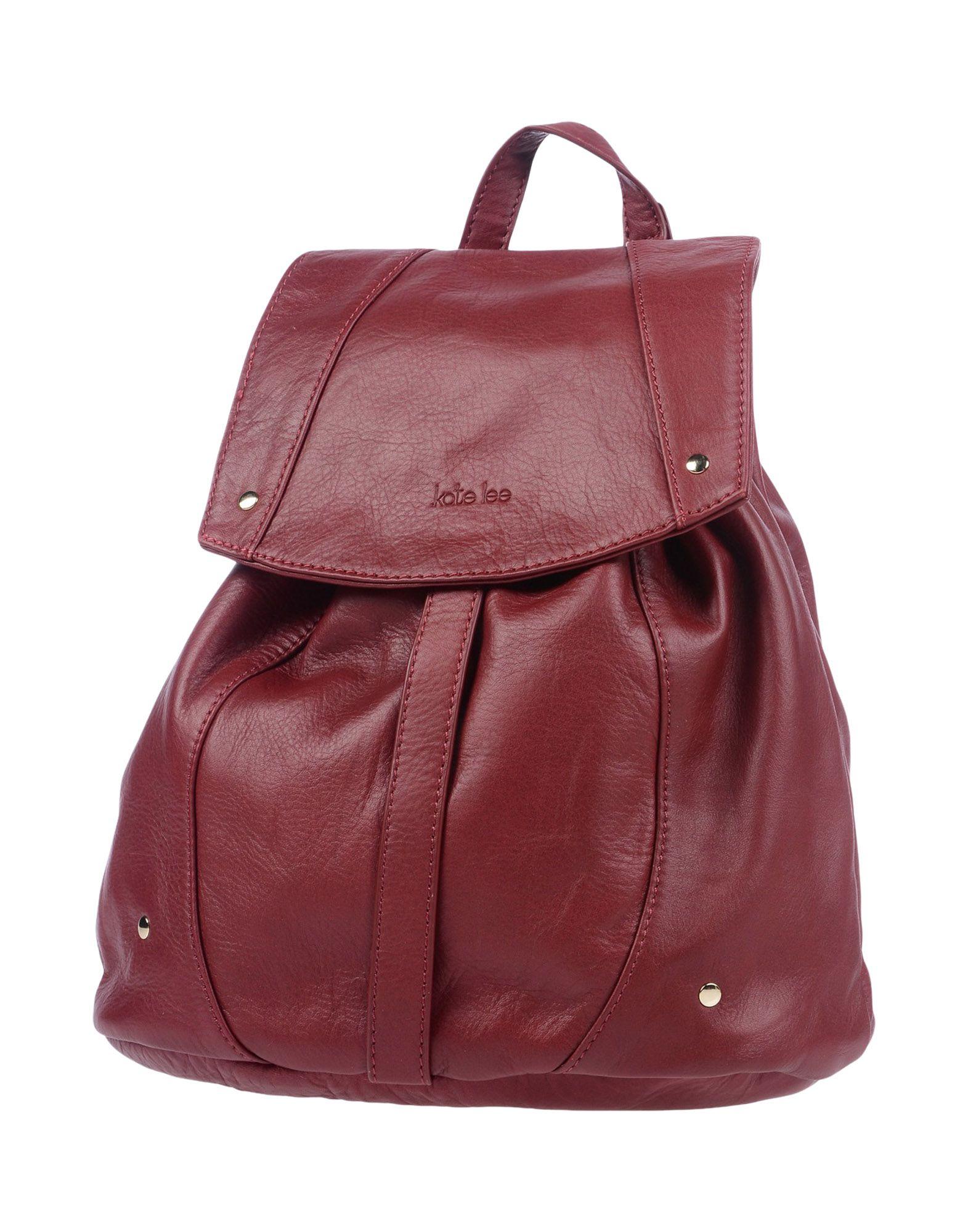 KATE LEE Рюкзаки и сумки на пояс kate sheridan рюкзаки и сумки на пояс