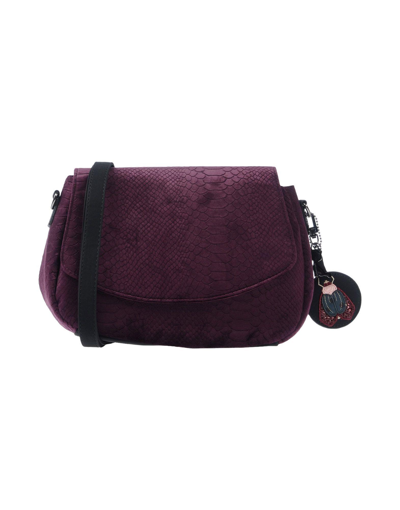 LOLLIPOPS Сумка через плечо сумка через плечо women handbag pu 2015 crossbody desigual hd0004