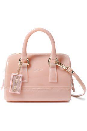 FURLA Candy mini PVC shoulder bag