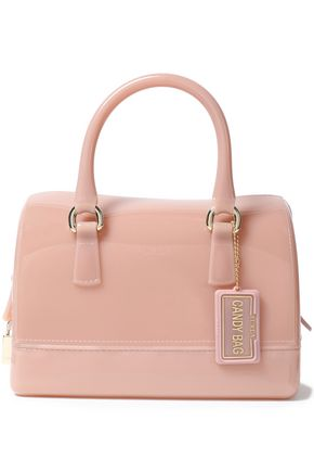 FURLA Candy mini PVC tote
