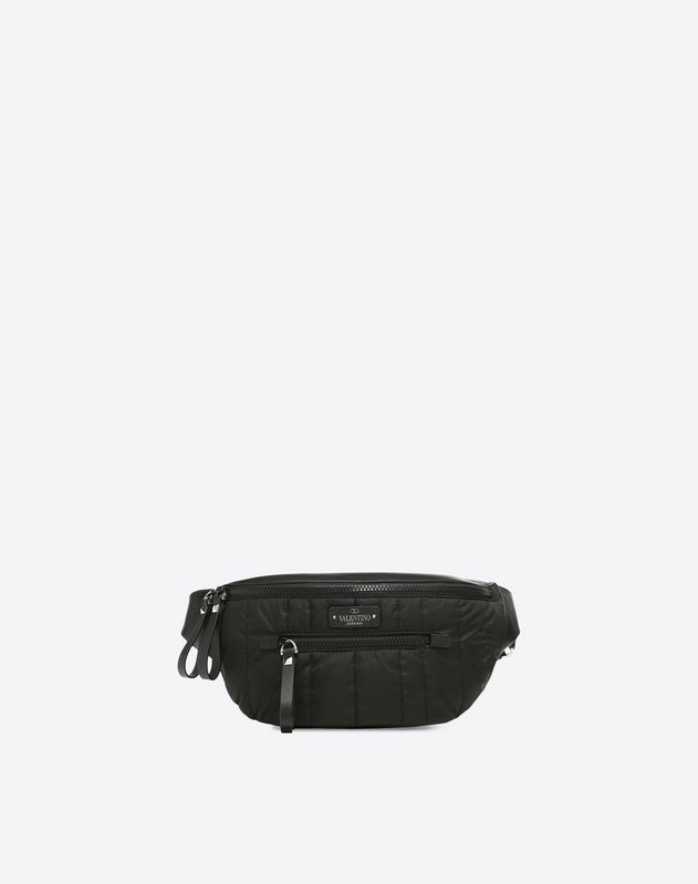 Stud detail belt bag