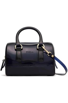 FURLA Candy mini PVC shoulder bag