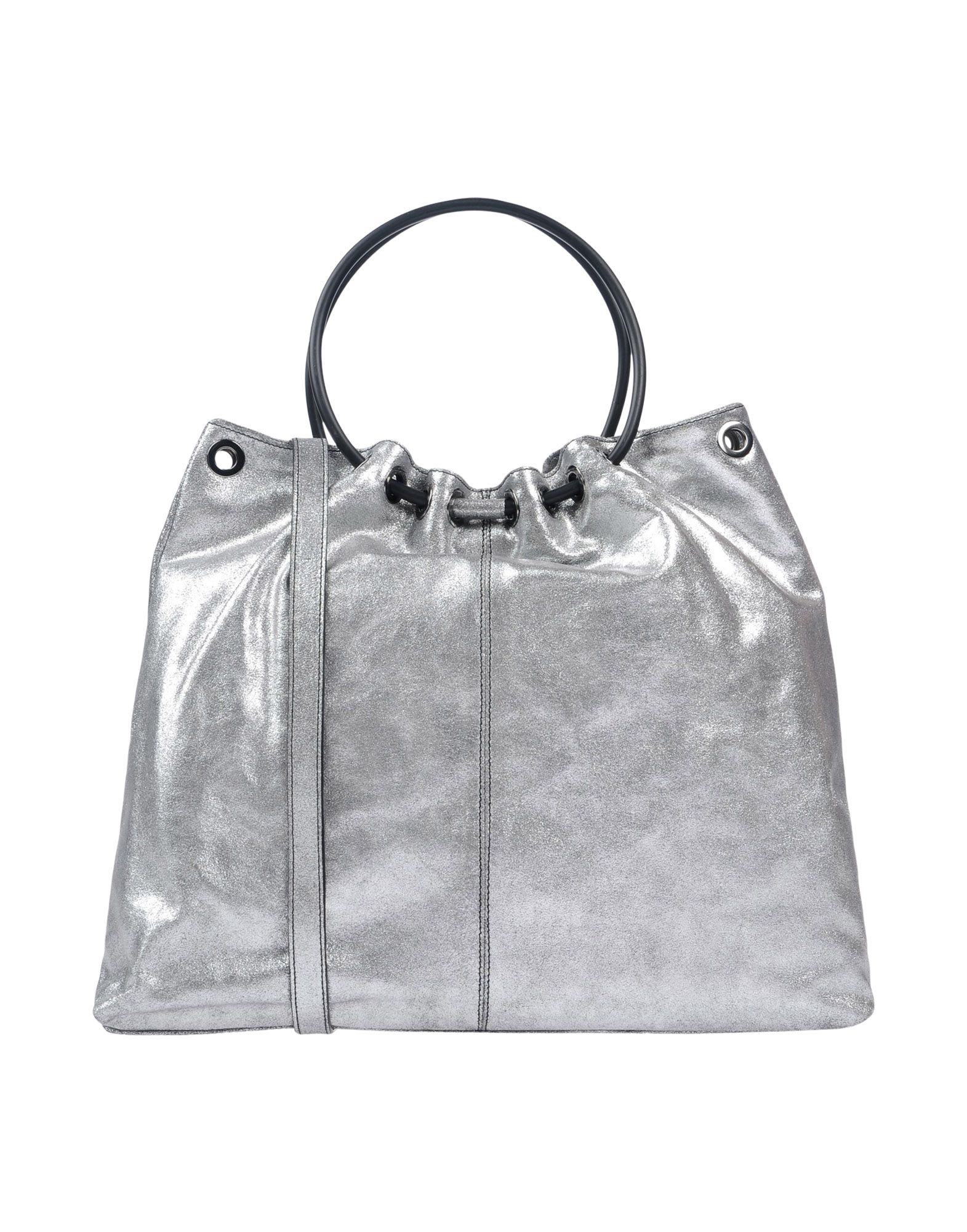 WHITE IN 8 Сумка на руку 8 сумка на руку