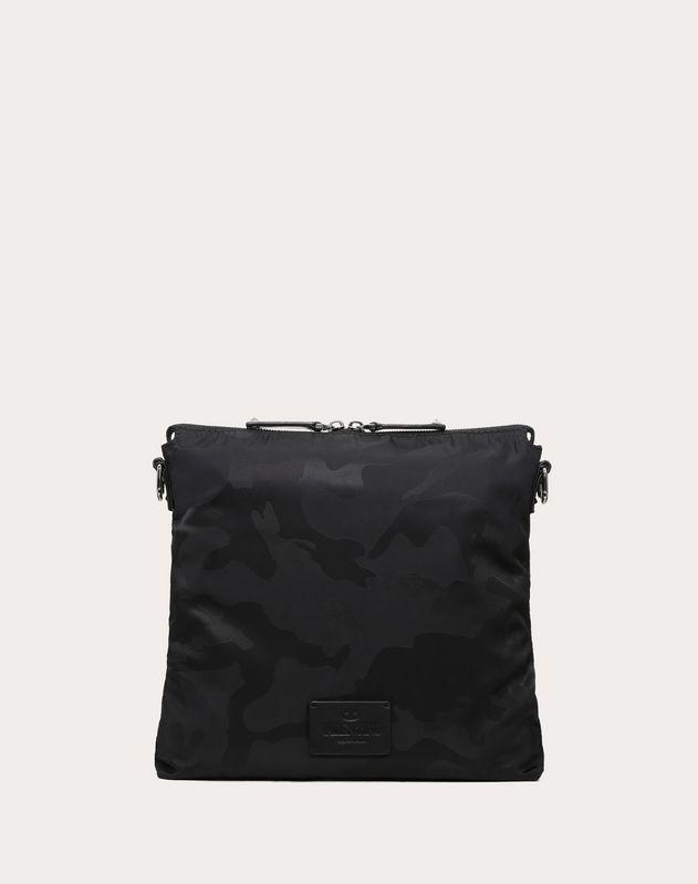 Camouflage Crossbody Bag