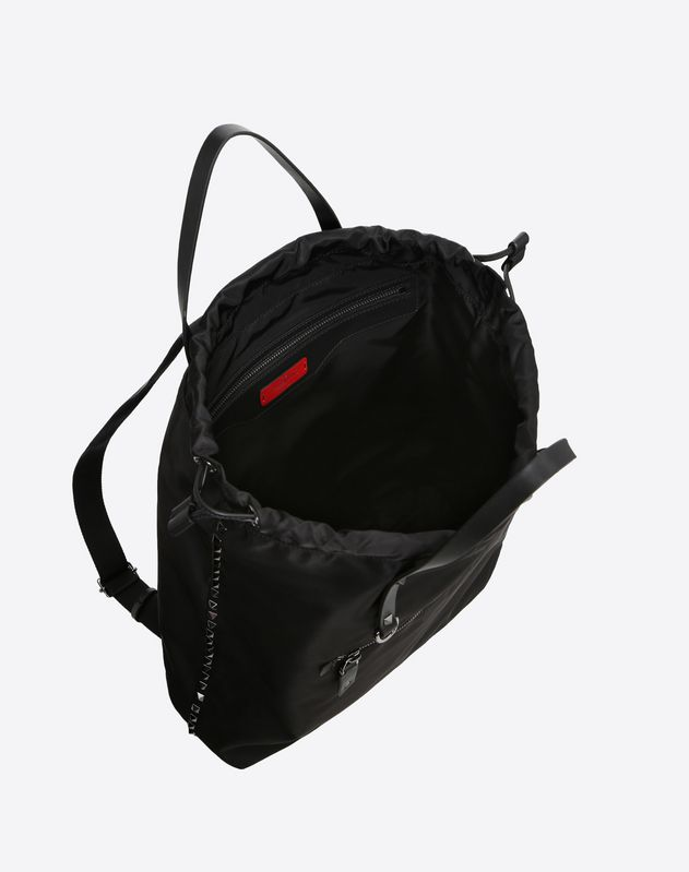 Convertible Backpack Tote