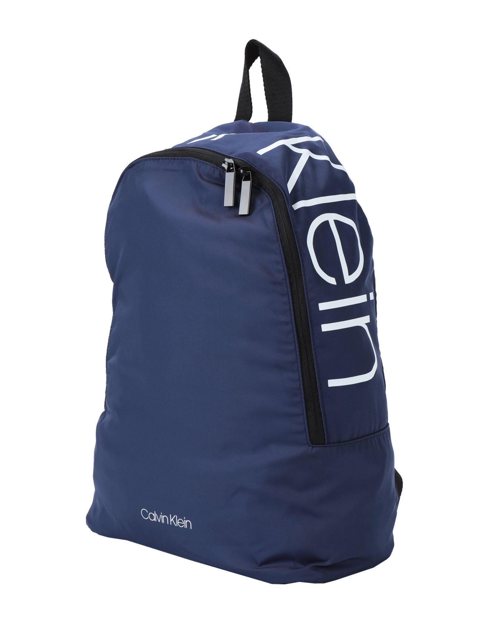 купить CALVIN KLEIN Рюкзаки и сумки на пояс по цене 7010 рублей