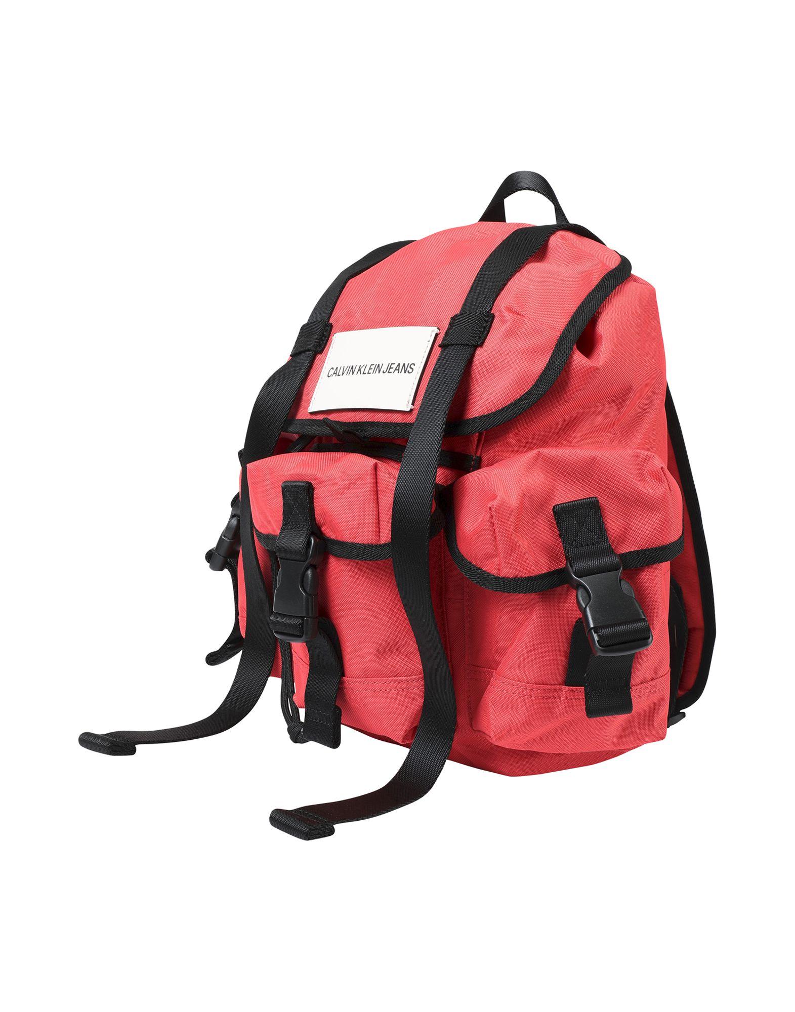 купить CALVIN KLEIN JEANS Рюкзаки и сумки на пояс по цене 10130 рублей