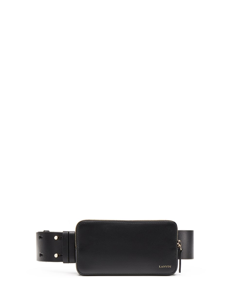 BLACK PIXEL-IT BAG - Lanvin