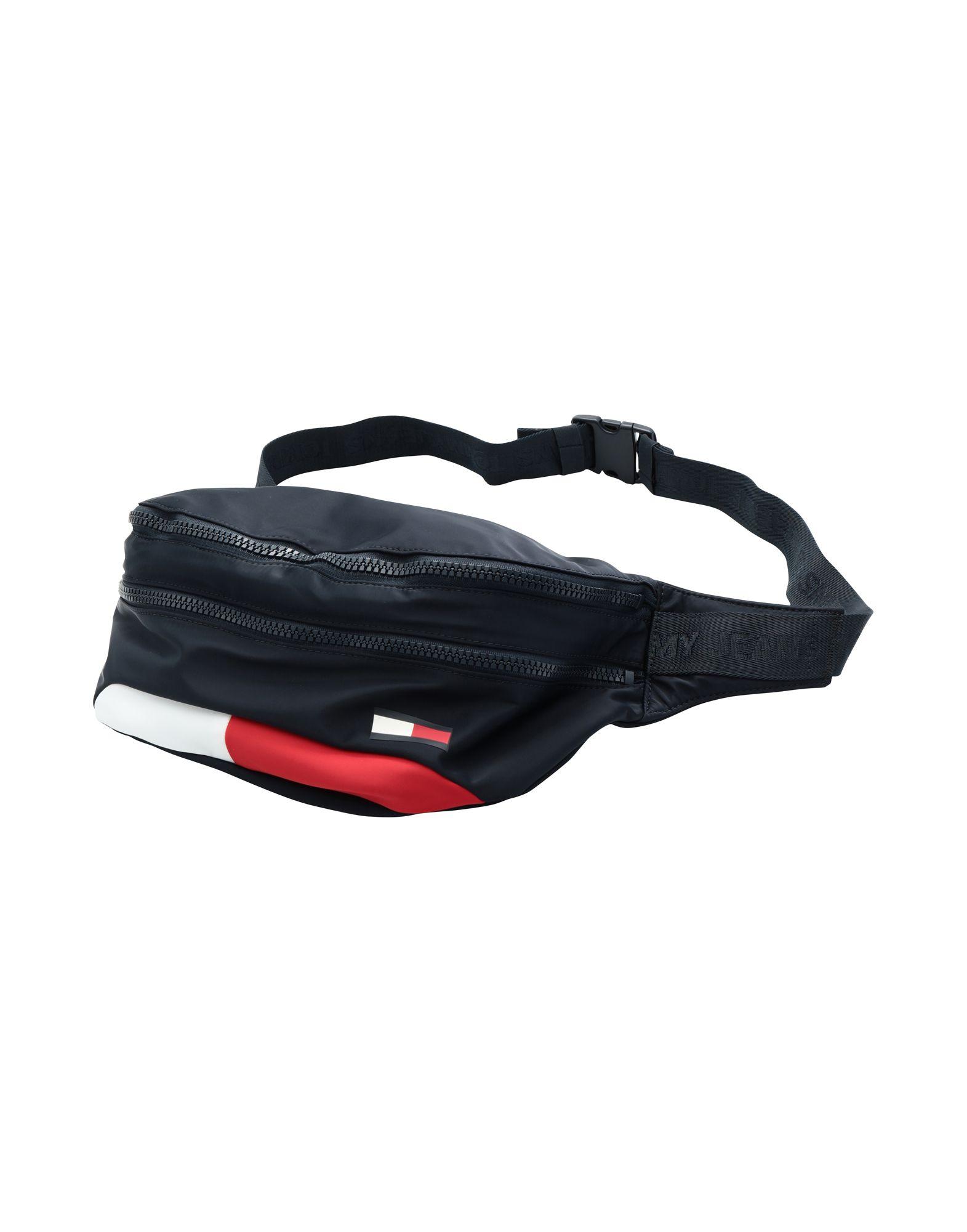 TOMMY JEANS Рюкзаки и сумки на пояс женские сумки