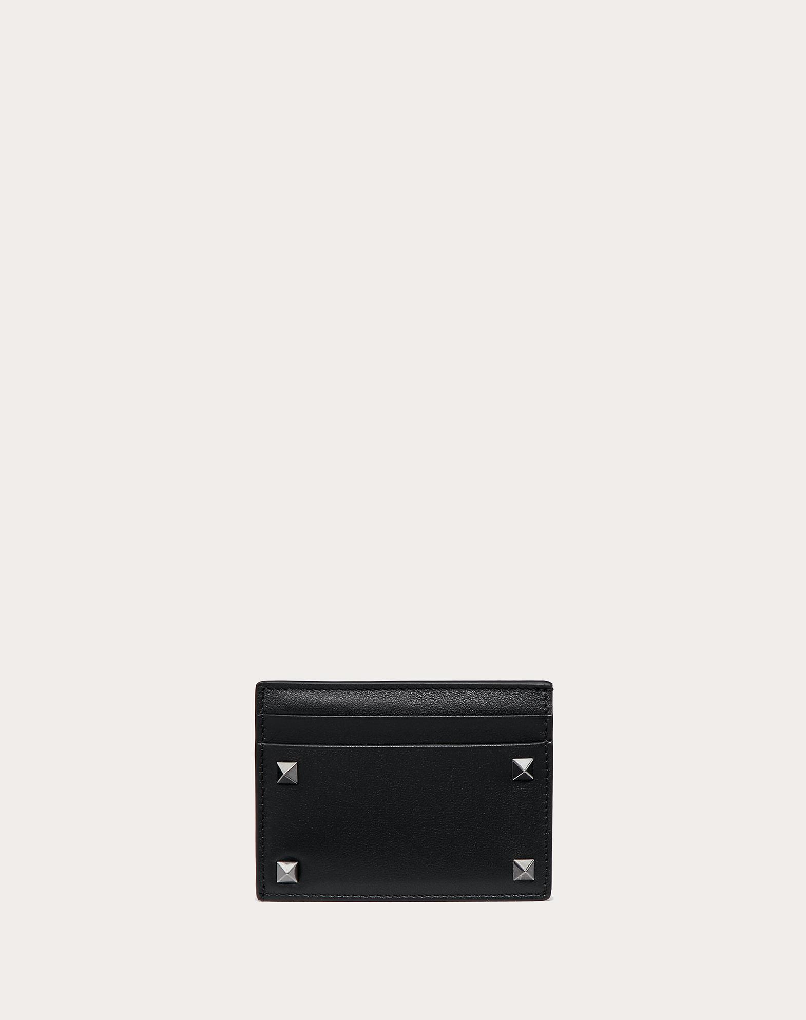 Rockstud card holder