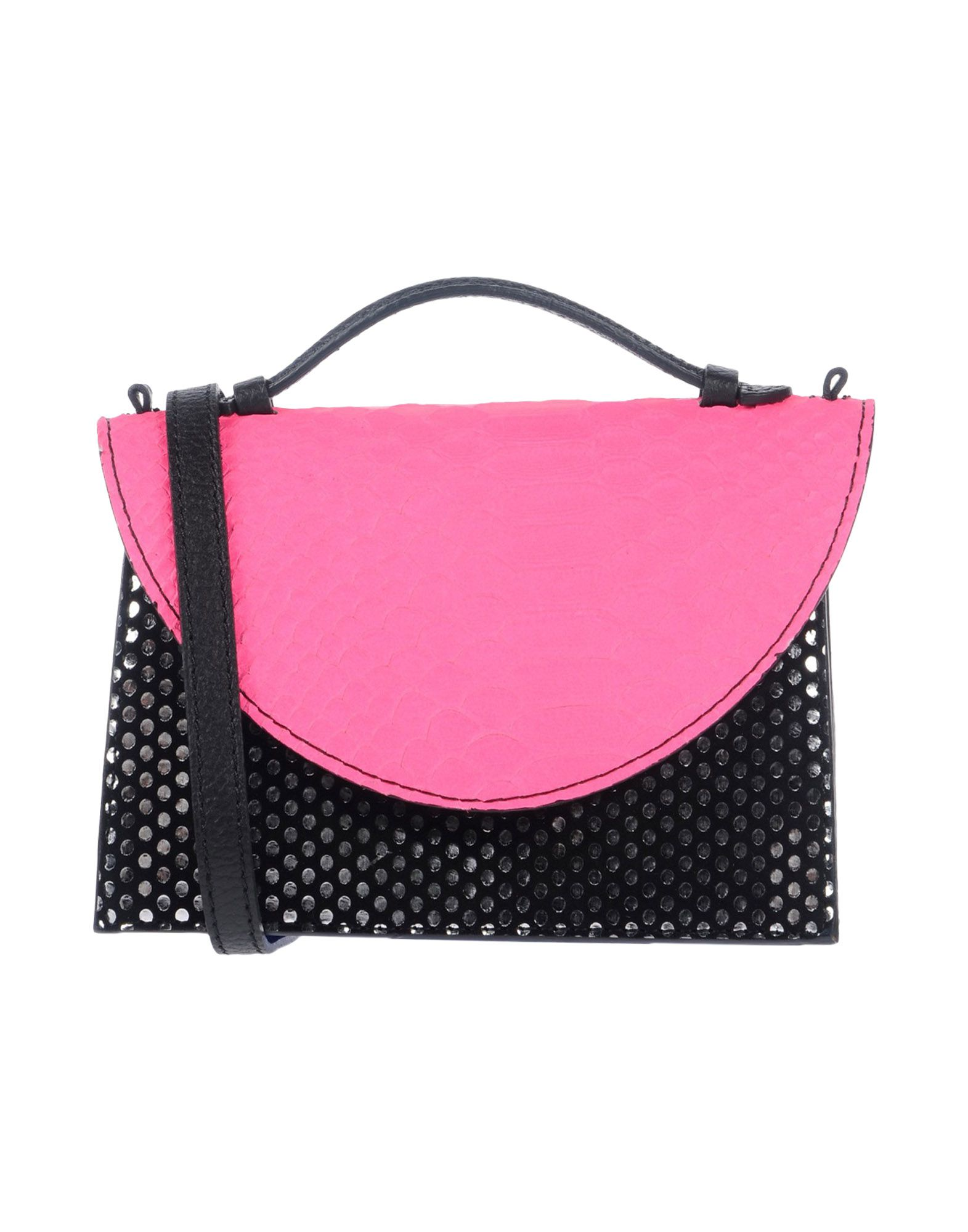 IMEMOI Handbag in Fuchsia