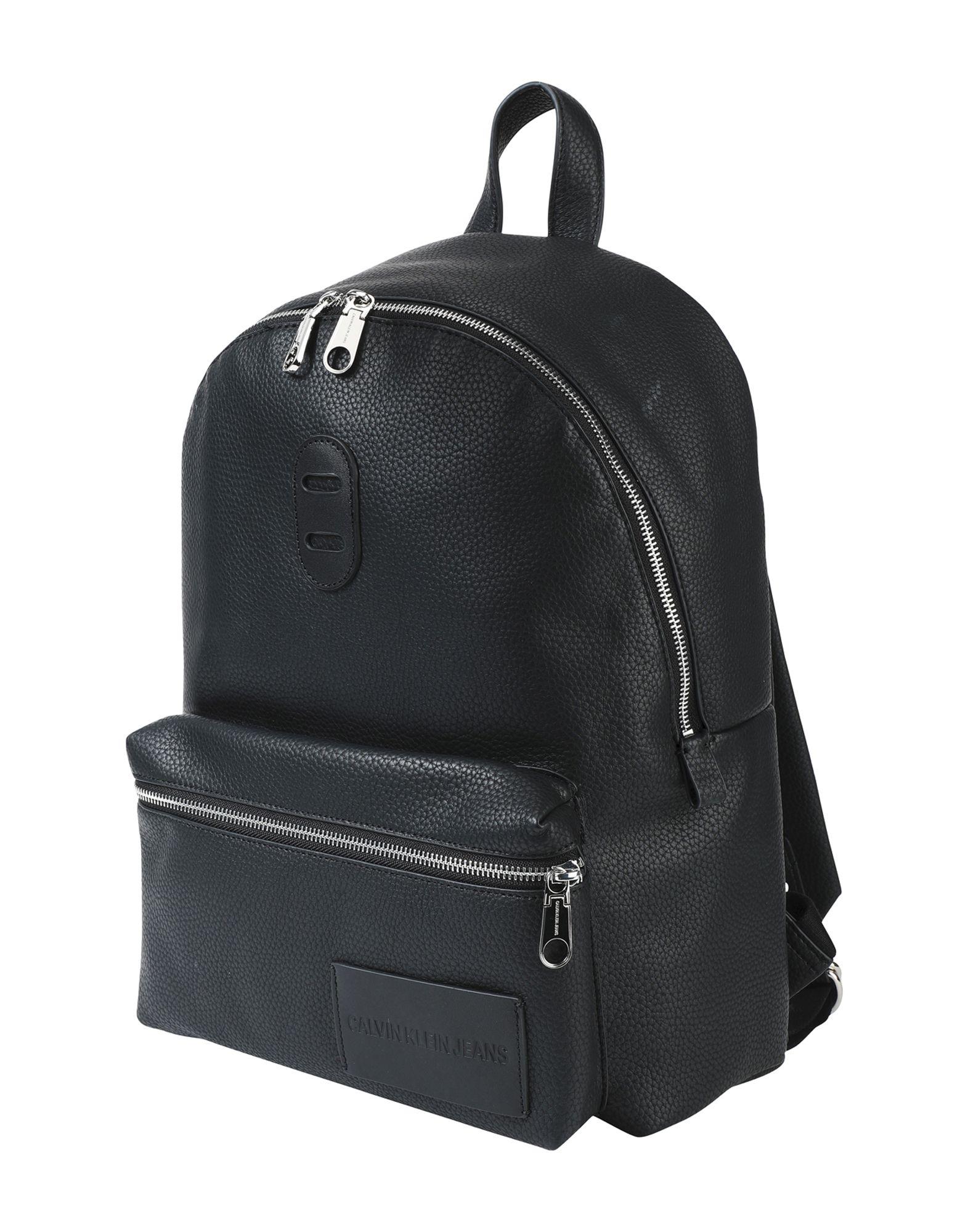 купить CALVIN KLEIN JEANS Рюкзаки и сумки на пояс по цене 11690 рублей