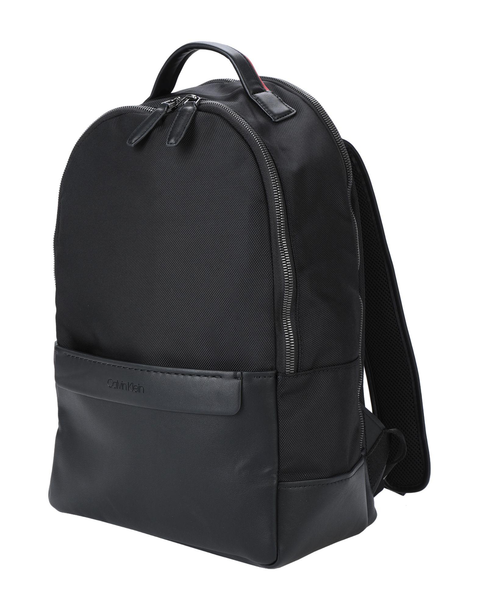 купить CALVIN KLEIN Рюкзаки и сумки на пояс по цене 13250 рублей