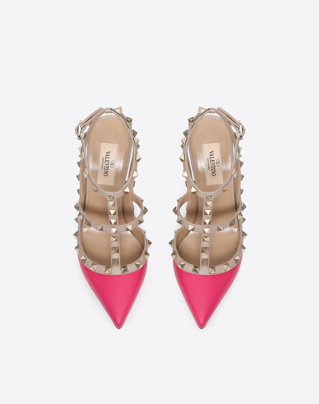 Rockstud Pump 100mm
