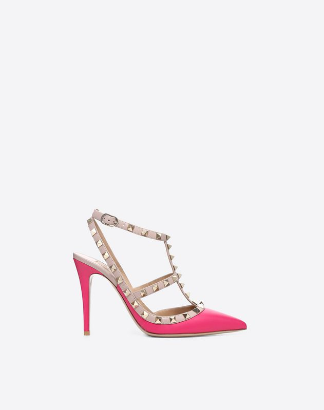 Cage Rockstud Pump 100mm