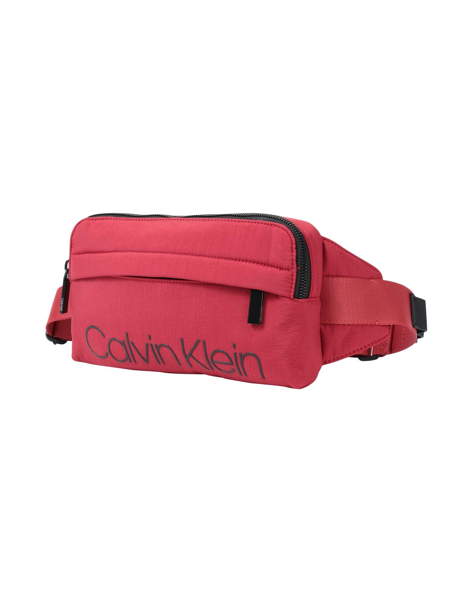 купить CALVIN KLEIN Рюкзаки и сумки на пояс по цене 5450 рублей