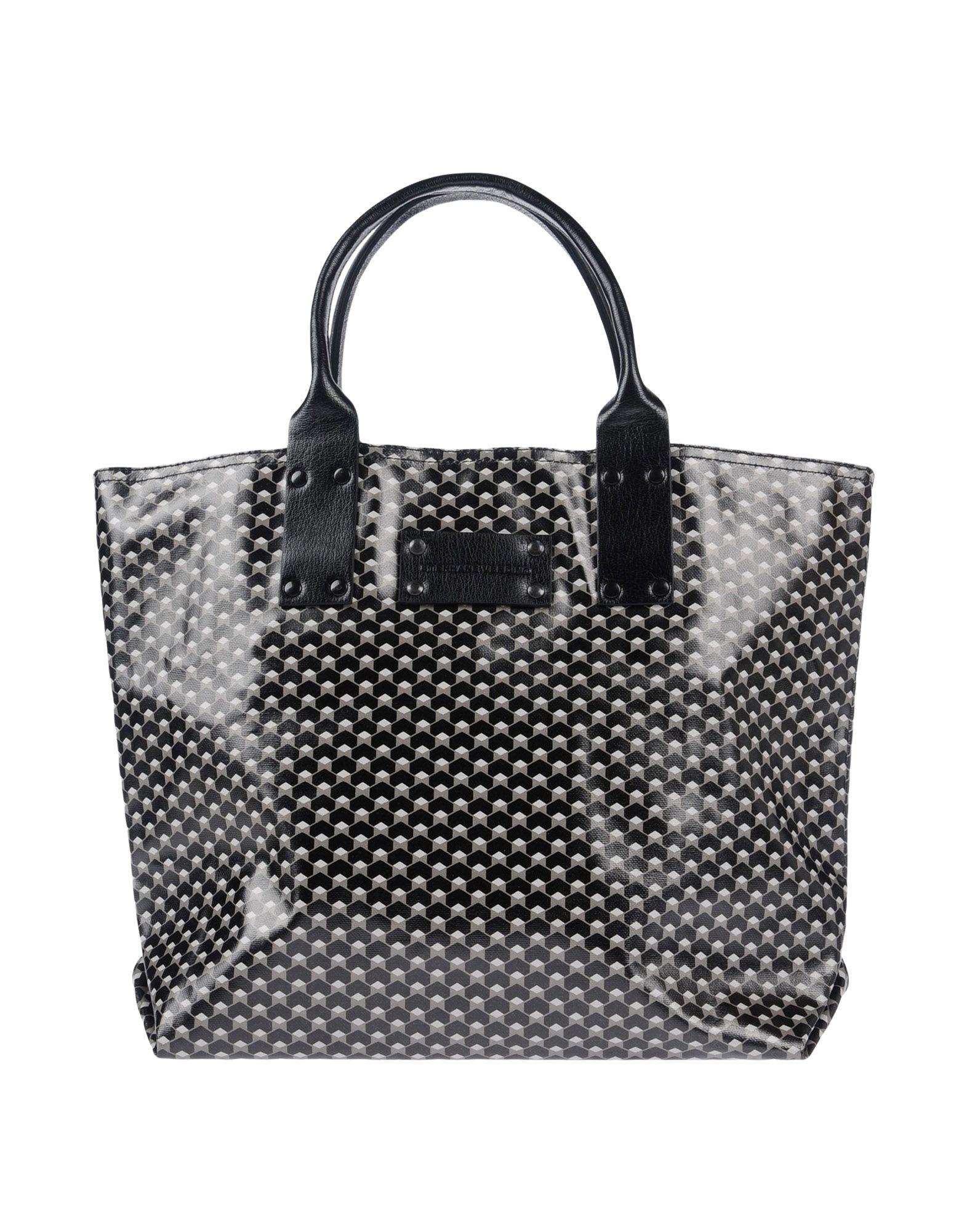 STEPHANE VERDINO Handbag in Black