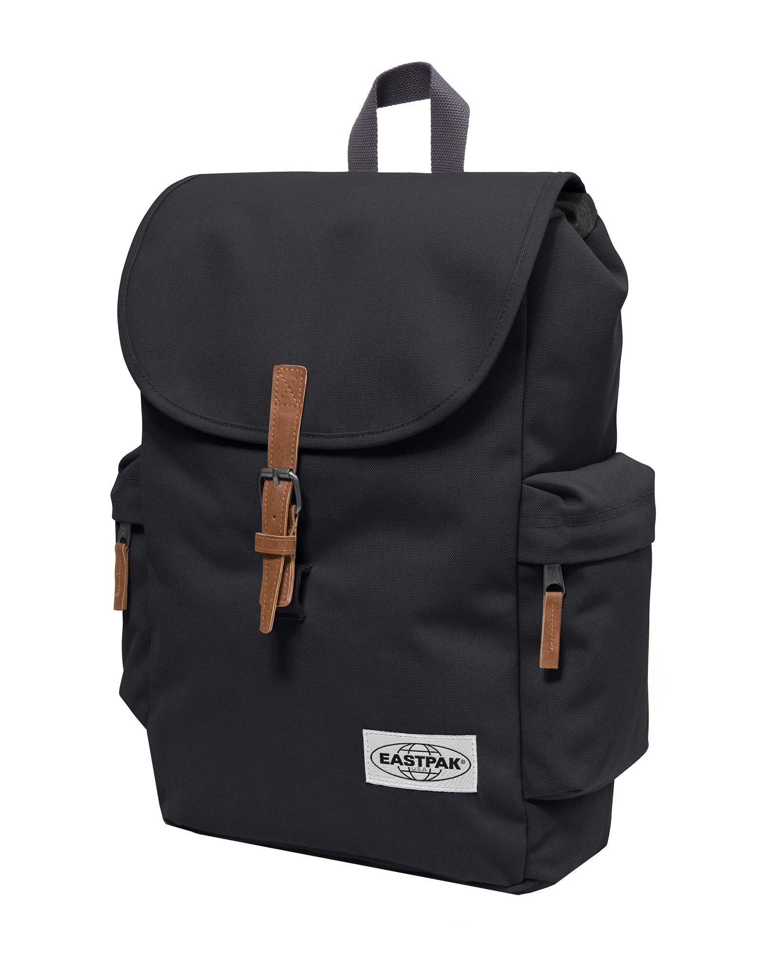 EASTPAK Рюкзаки и сумки на пояс новые мужские кожаные рюкзаки мягкие рюкзаки бизнес daypack рюкзак сумки