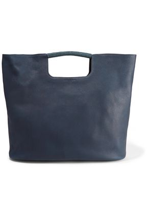 SIMON MILLER Leather tote