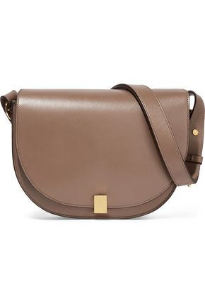 VICTORIA BECKHAM Leather shoulder bag