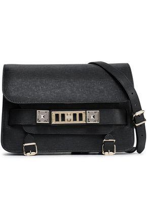1026f9239c0c PROENZA SCHOULER PS11 Classic textured-leather shoulder bag