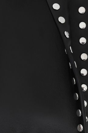 PROENZA SCHOULER Studded leather shoulder bag