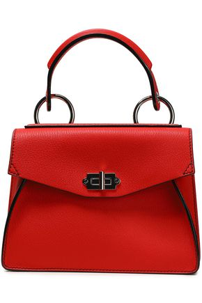 PROENZA SCHOULER Small Hava textured-leather tote