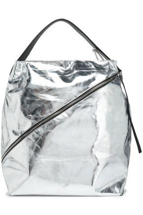 PROENZA SCHOULER Metallic leather shoulder bag