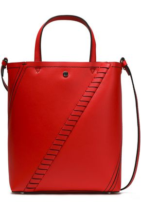 PROENZA SCHOULER Whipstiched leather bucket bag