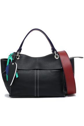 PROENZA SCHOULER Embellished leather shoulder bag