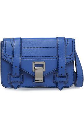 PROENZA SCHOULER PS1 leather shoulder bag